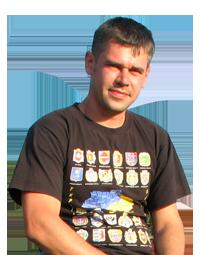 Віталій Сіднюк